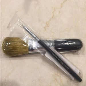 Bareminerals brush set